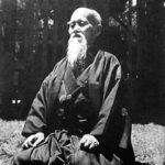 Talk: Morihei Ueshiba